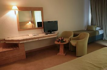 TEJ MARHABA HOTEL, SOUSSE - Rates from $59 per Night!